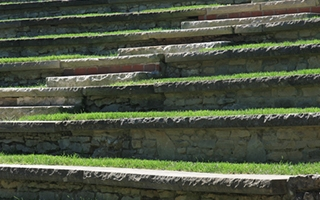 Browning Amphitheatre
