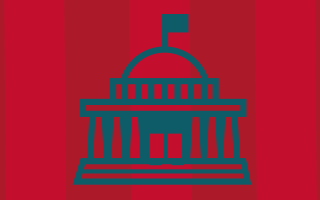 government building graphic