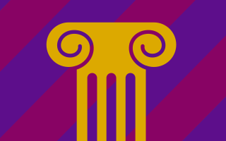 Column graphic