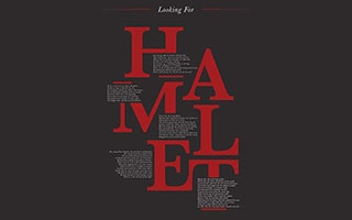 Looking for Hamlet, 1603 poster