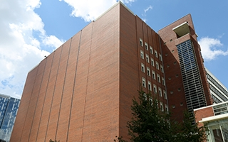 Biological Science Building