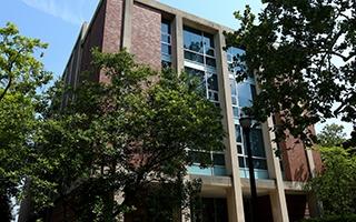 Photo of Hopkins Hall