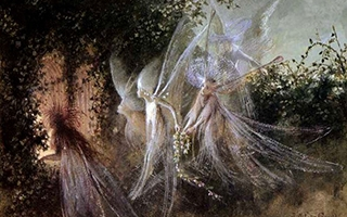 Fairies and the Fantastic image