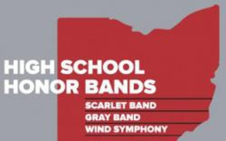 HS Honor Band image