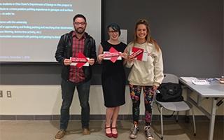 winners of project