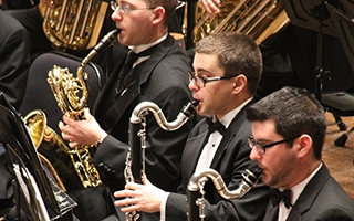 jazz band picture