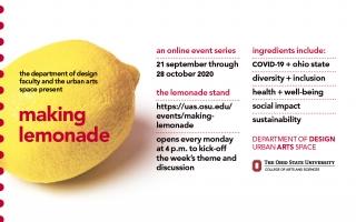 Making Lemonade graphic