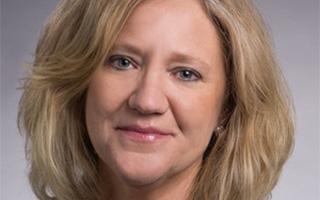 Jill Morris headshot