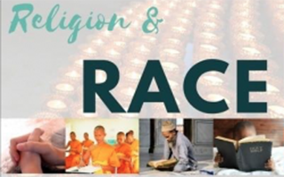 Religion and race image