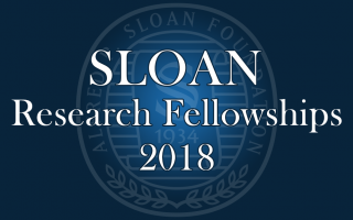 Sloan Fellowship logo