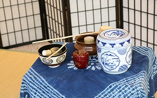 Tea Culture in East Asia