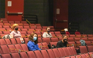 Buckeyes Making Theatre: COVID-19 and the Opioid Epidemic
