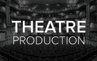 Theatre Production logo