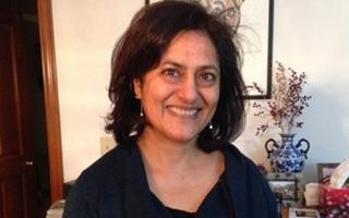 Nandini Trivedi