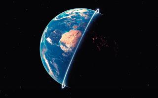 Twinkle satellite orbit. Courtesy Blue Skies Space Ltd.
