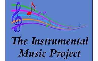 The Instrumental Music Project logo