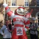 Brutus, 2015 Homecoming Tailgate