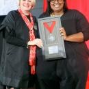 Sabrina Hersi Issa | Young Alumni Achievement Award