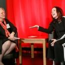 Patricia Heaton   Distinguished Alumni Achievement Award