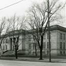 Sullivant Hall, 1915