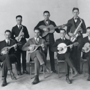 Mandolin Club, 1924