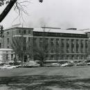 Hughes Hall, 1960