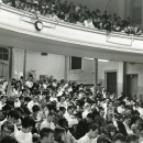 University Hall Lecture, 1966