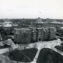 University Hall, 1979
