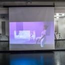 Sullivant's Travels | Purple screen