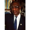 Abraham L. Davis