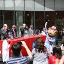 Brutus at CBEC Grand Opening