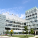 Chemical and Biomolecular Engineering and Chemistry Building
