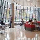 CBEC first floor lobby