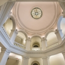 Sullivant Hall Rotunda